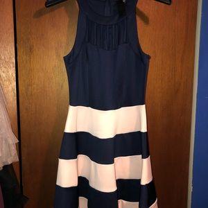 Dresses & Skirts - Casual Striped Dress